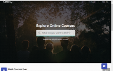 أحسن محركات البحث عن دروس MOOC  في كل المنصات