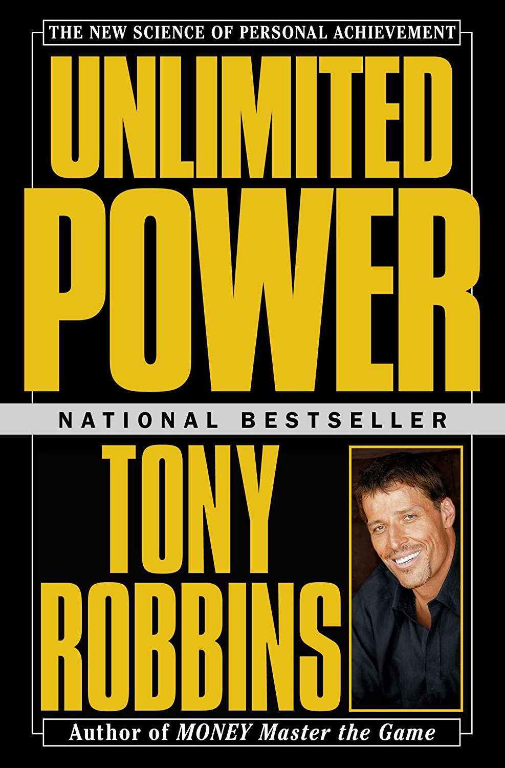 A good Book To read:   Unlimited Power- The New Science of Personal Achievement