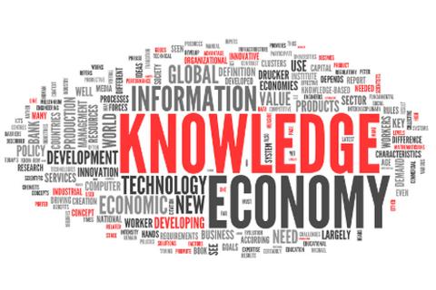 قرائة في ماهية  اقتصاد المعرفة .