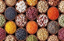 اليومالعالمي للبقول - تعريف بغذاء مستدام.