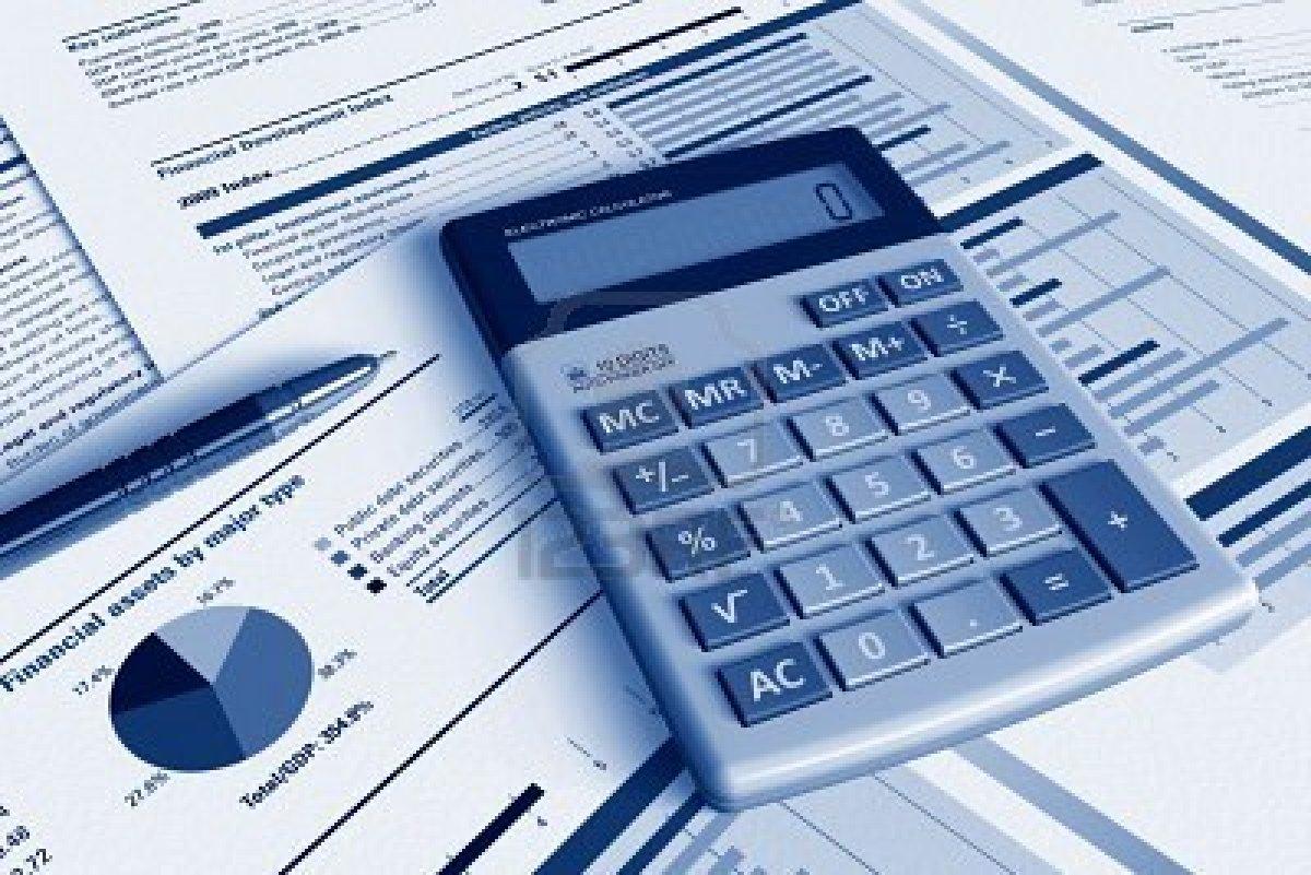 نظرة على المحاسبة المالية و أهدافها .