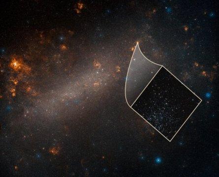 أخبار علمية : الكون يتوسع بشكل أسرع من المتوقع.