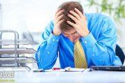 مقدمة حول الإجهاد في مكان العمل.
