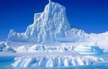 دراسة : ما يقرب من ربع الجليد في غرب القطب الجنوبي(أنتارتيكا) أصبح الآن غير مستقر.