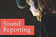 Reading in one of the Best journalism Books : Sound Reporting _ The NPR Guide to Audio Journalism and Production