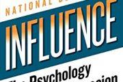كتاب : التأثير: علم نفس الإقناع _ روبر كيلديني:  Robert B. Cialdini.