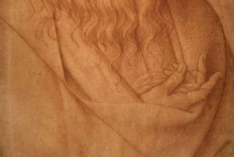 دراسة: عانى ليوناردو دافنشي من