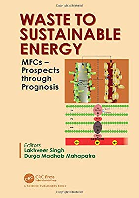 Waste to Sustainable Energy: MFCs – Prospects through Prognosis