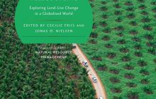 Telecoupling: Exploring Land-Use Change in a Globalised World (Palgrave Studies in Natural Resource Management)