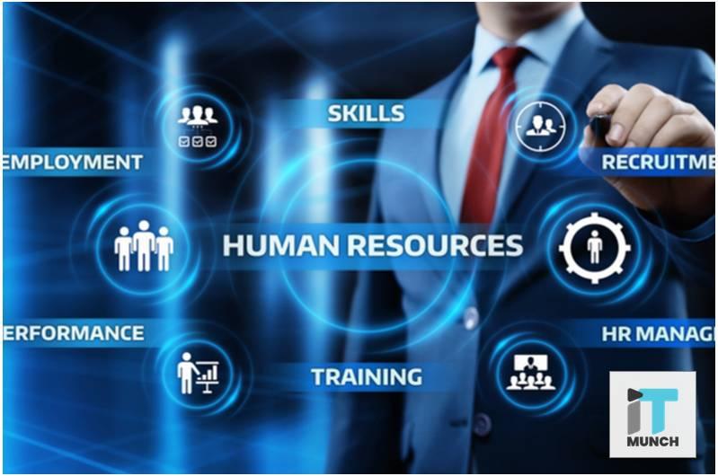 ادارة الموارد البشرية  : التطورات بين الماضي و الحاضر.