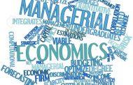 الاقتصاد الإداري - نظرة عامة.
