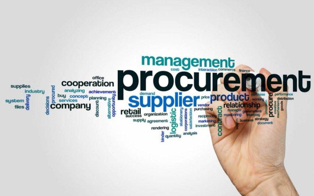 نظرة على المشتريات الحكومية و القوانين المعمول بها.