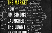 Reading in a book :The Man Who Solved the Market How Jim Simons Launched the Quant Revolution Gregory Zuckerman