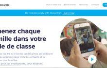 منصة  ClassDojo التعليمية و تجربة التفاعل المجتمعي المباشر في العملية التعليمية