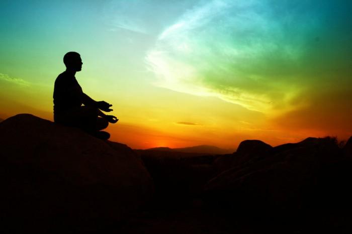 التأمل..حين يستريح العقل من العمل.