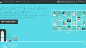 Kadenze a Mooc platform specializes in creative and arts education
