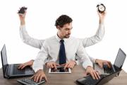لماذا يعد تعدد المهام أسطورة تكسر دماغك وتضيع وقتك.