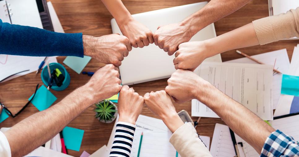 إدارة ثقافة العمل