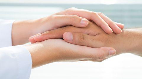 أنواع التعاطف الإنساني : نظرة على 5 أنواع للتعاطف